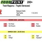 Gıda İntolerans testi ile kalıcı zayıflama