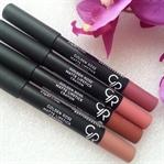 Golden Rose Matte Lipstick Crayon Kalem Ruj