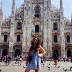 Güzel Giyinenlerin Şehri Milano