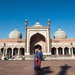 Hallo Delhi {Unser erster Tag in Indien}