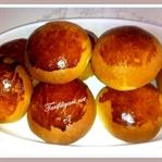 Krem Peynirli Poğaça