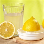Limon Suyu ile 20 Günde 10 Kilo Verin