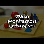 Montessoriye Göre Uygun Ev Ortamı