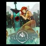 Oyun Günlüğü #28: Transistor