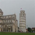 Pisa ve Kulesi Rehberi