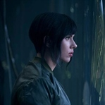 Scarlett Johansson Ghost In The Shell'de