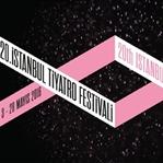 İstanbul Tiyatro Festivali Yirminci Kez Perdelerin
