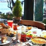 İstanbul'un en popüler kahvaltı mekanları