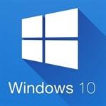 İşte Windows 10'un Yeni Yüzü!