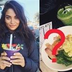Victoria's Secret Melekleri Kahvaltıda Ne Yiyorlar