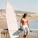 Was ist an Surfleggings so besonders?