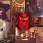 1666 Amsterdam'ın İlk Oynanış Videosu Yayınlandı