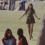 1969 Yılı Amerika Giyim Modası