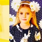 2016 İlkbahar Yaz Kız Çocuk Elbise Modelleri