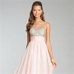 2016 Yaz Düğünleri İçin Abiye Elbise Modelleri