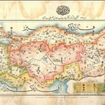 Abdülhamit Han'ın Petrol Haritası Gerçek mi