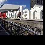 Amsterdam Seyahat Notlarım