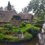 Avrupa'da Gizli Bir Cennet, Giethoorn Köyü