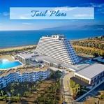 Aydın'da Tatil Yapılabilecek Oteller