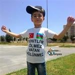 Azerbaycan Cumhuriyeti'nin Kuruluşunun Yıldönümü