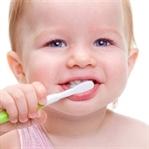 Bebeklikten çocukluğa Diş Sağlığı