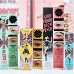 BENEFIT new Brow Collection