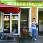 Berlin'de En İyi Hamburger Nerede Yenir?