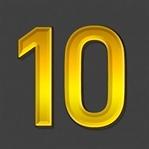 Blog Yazarlığımın 10. Yılı Kutlu Olsun.