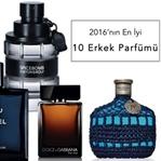 Bu Yaz için En İyi 10 Erkek Parfümü