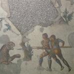 Büyük Saray Mozaikleri