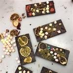 Çikolata Masalı