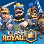 Clash Royale Oynayanlar Buraya