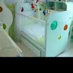 Çocuk Odasını Doğru Düzenleme Sanatı