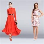 DeFacto Yeni Sezon Elbise Modelleri 2016