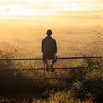 Durup Düşünürsün Sessizce