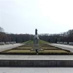 Eine Radtour durch Berlin Treptow