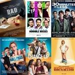 En İyi Komedi Filmleri l Part 1
