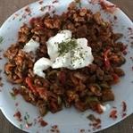 Erzincan'da Dünya Mutfağı Nerede Yenir?