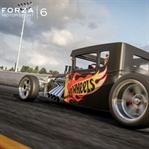 Forza 6'nın Yeni DLC'si Hot Wheels Car Pack Çıktı