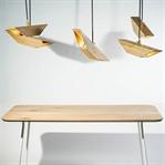 Haim Evgi'den Wings Aydınlatma Serisi