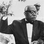 Haiti'nin Doktor Diktatörü Duvalier
