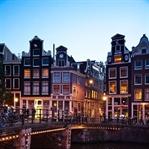 Hollanda'da Yaşamak İster misiniz?