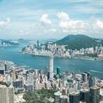 Hong Kong: Architektur Kontrast pur