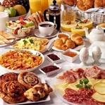 Kahvaltıda Poğaça Yemekten Sıkılanlar İçin Kahvalt