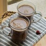 Kazeinsiz Sıcak Çikolata