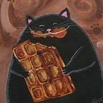 Kedinizle Asla Paylaşmamanız Gereken 3 Yiyecek