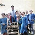 Köy Öğretmeninin Anıları