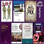İletişim Yayınları'ndan Mayıs Yenileri