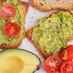 Lezzetli ve Kalorisi Düşük 10 Kahvaltı Önerisi