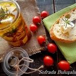 Marineli Peynir